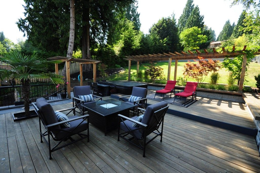 Photo 23: Photos: 2994 PASTURE Circle in Coquitlam: Ranch Park House for sale : MLS®# V1108393