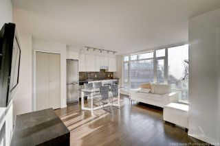 Photo 7: 1205 161 W GEORGIA STREET in Vancouver: Downtown VW Condo for sale (Vancouver West)  : MLS®# R2332255