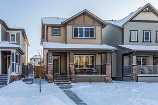 Photo 1: 25 Copperpond Rise SE in Calgary: Copperfield Detached for sale : MLS®# A1067896