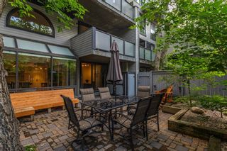 Photo 20: 103 1732 9A Street SW in Calgary: Lower Mount Royal Apartment for sale : MLS®# A1131640