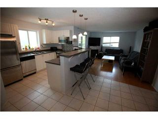Photo 5: 4202 4975 130 Avenue SE in CALGARY: McKenzie Towne Condo for sale (Calgary)  : MLS®# C3617112