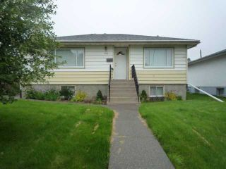 Photo 1: 132 41 Avenue NW in CALGARY: Highland Park Residential Detached Single Family for sale (Calgary)  : MLS®# C3537411