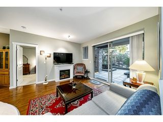 """Photo 7: 101 2336 WHYTE Avenue in Port Coquitlam: Central Pt Coquitlam Condo for sale in """"CENTRE POINTE"""" : MLS®# R2510122"""