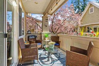 """Photo 9: 63 2588 152 Street in Surrey: King George Corridor Townhouse for sale in """"WOODGROVE"""" (South Surrey White Rock)  : MLS®# R2563876"""