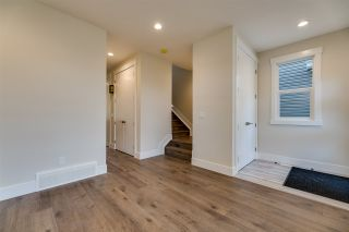 Photo 4: 11429 80 Avenue in Edmonton: Zone 15 House Half Duplex for sale : MLS®# E4202010