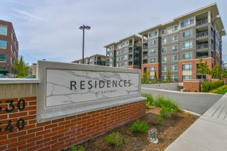 """Photo 27: 307 33540 MAYFAIR Avenue in Abbotsford: Central Abbotsford Condo for sale in """"RESIDENCES AT GATEWAY"""" : MLS®# R2527416"""