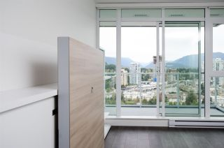 """Photo 10: 2306 525 FOSTER Avenue in Coquitlam: Coquitlam West Condo for sale in """"Lougheed Heights 2"""" : MLS®# R2464096"""