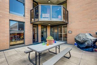 Photo 5: 505 1100 8 Avenue SW in Calgary: Downtown West End Apartment for sale : MLS®# A1120834