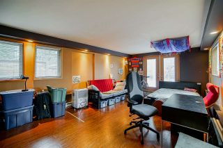 Photo 15: 873 BAYCREST Drive in North Vancouver: Dollarton House for sale : MLS®# R2555556