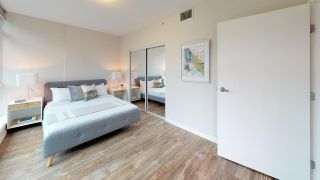 """Photo 10: 402 100 E ESPLANADE Street in North Vancouver: Lower Lonsdale Condo for sale in """"The Landing"""" : MLS®# R2357856"""