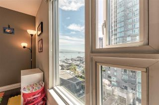 Photo 19: 1005 560 CARDERO STREET in Vancouver: Coal Harbour Condo for sale (Vancouver West)  : MLS®# R2192257