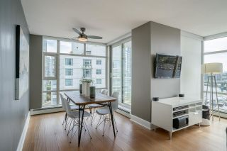 Photo 9: 1502 1199 MARINASIDE CRESCENT in Vancouver: Yaletown Condo for sale (Vancouver West)  : MLS®# R2268201