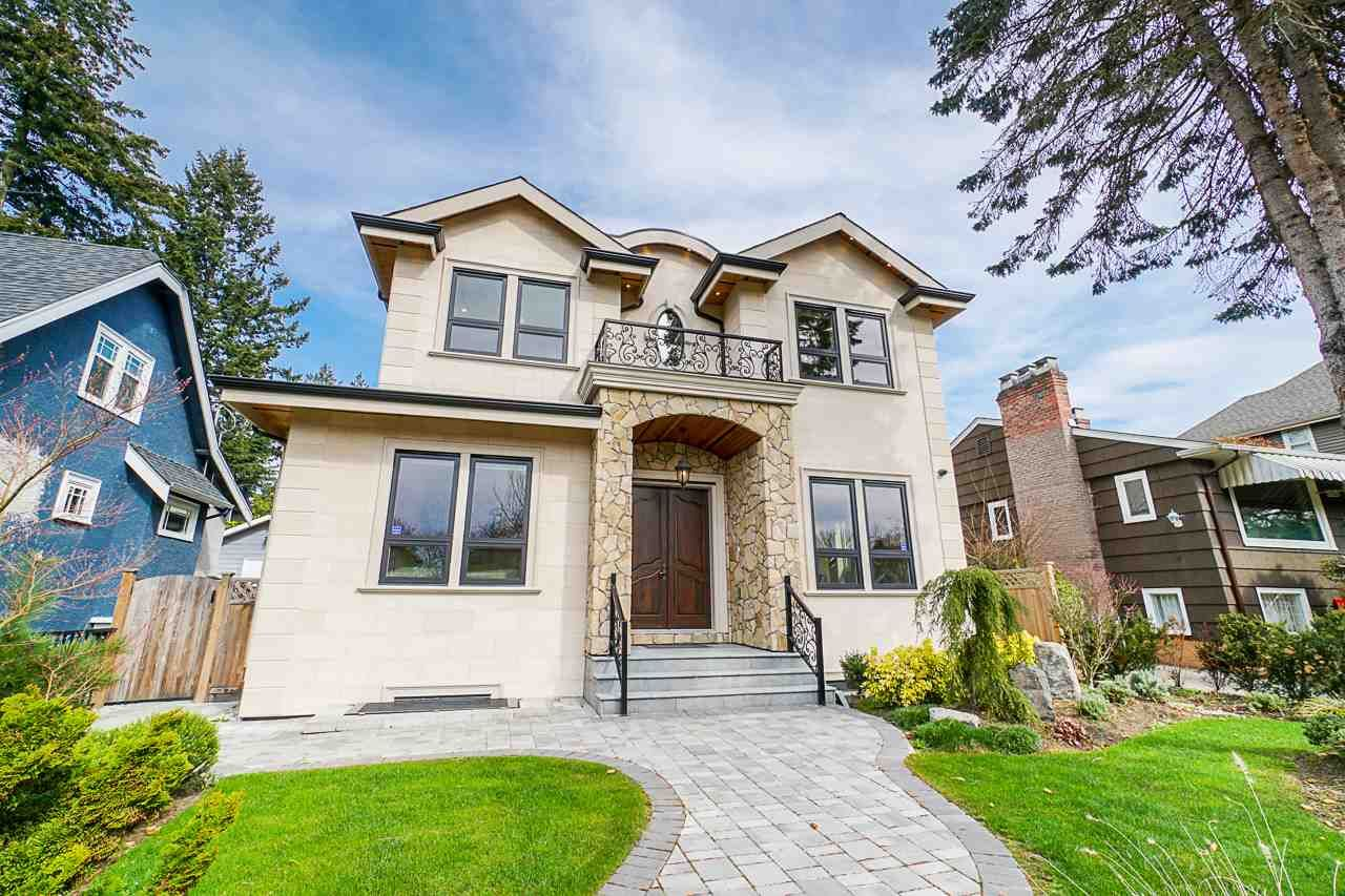 Main Photo: 3533 W 38TH Avenue in Vancouver: Dunbar House for sale (Vancouver West)  : MLS®# R2348784