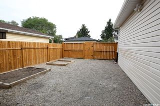Photo 33: 103 McSherry Crescent in Regina: Normanview West Residential for sale : MLS®# SK866115