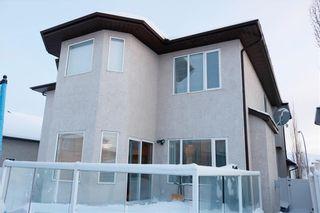 Photo 46: 417 OZERNA Road in Edmonton: Zone 28 House for sale : MLS®# E4214159