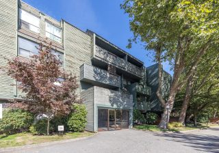 Photo 2: 117 8591 WESTMINSTER Highway in Richmond: Brighouse Condo for sale : MLS®# R2621378