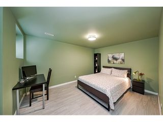 """Photo 33: 3668 155 Street in Surrey: Morgan Creek House for sale in """"Rosemary Heights"""" (South Surrey White Rock)  : MLS®# R2602804"""