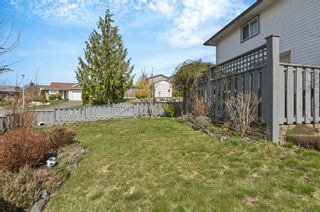 Photo 29: A 1111 Springbok Rd in : CR Campbell River Central Half Duplex for sale (Campbell River)  : MLS®# 871886