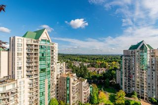 """Photo 14: 1703 1199 EASTWOOD Street in Coquitlam: North Coquitlam Condo for sale in """"The Selkirk"""" : MLS®# R2616911"""