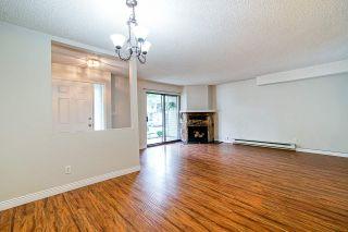 "Photo 2: 103 7165 133 Street in Surrey: West Newton Townhouse for sale in ""SUNCREEK ESTATES"" : MLS®# R2536622"