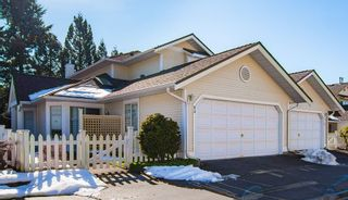 Photo 1: 63 21138 88 AVENUE in Langley: Walnut Grove Townhouse for sale : MLS®# R2346099