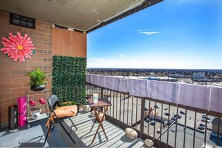 Photo 1: 1710 9800 Horton Road SW in Calgary: Haysboro Apartment for sale : MLS®# A1096247