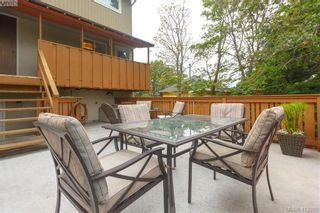 Photo 18: 1006 Falmouth Rd in VICTORIA: SE Swan Lake Row/Townhouse for sale (Saanich East)  : MLS®# 817386
