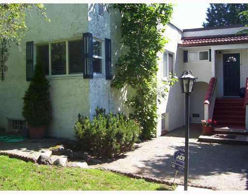 Main Photo: 425 NELSON Street in Coquitlam: Central Coquitlam House for sale : MLS®# V654944