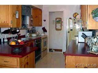 Photo 5: 2656 Capital Hts in VICTORIA: Vi Oaklands Half Duplex for sale (Victoria)  : MLS®# 316158