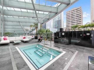 Photo 8: 3507 1151 W GEORGIA Street in Vancouver: Coal Harbour Condo for sale (Vancouver West)  : MLS®# R2581614