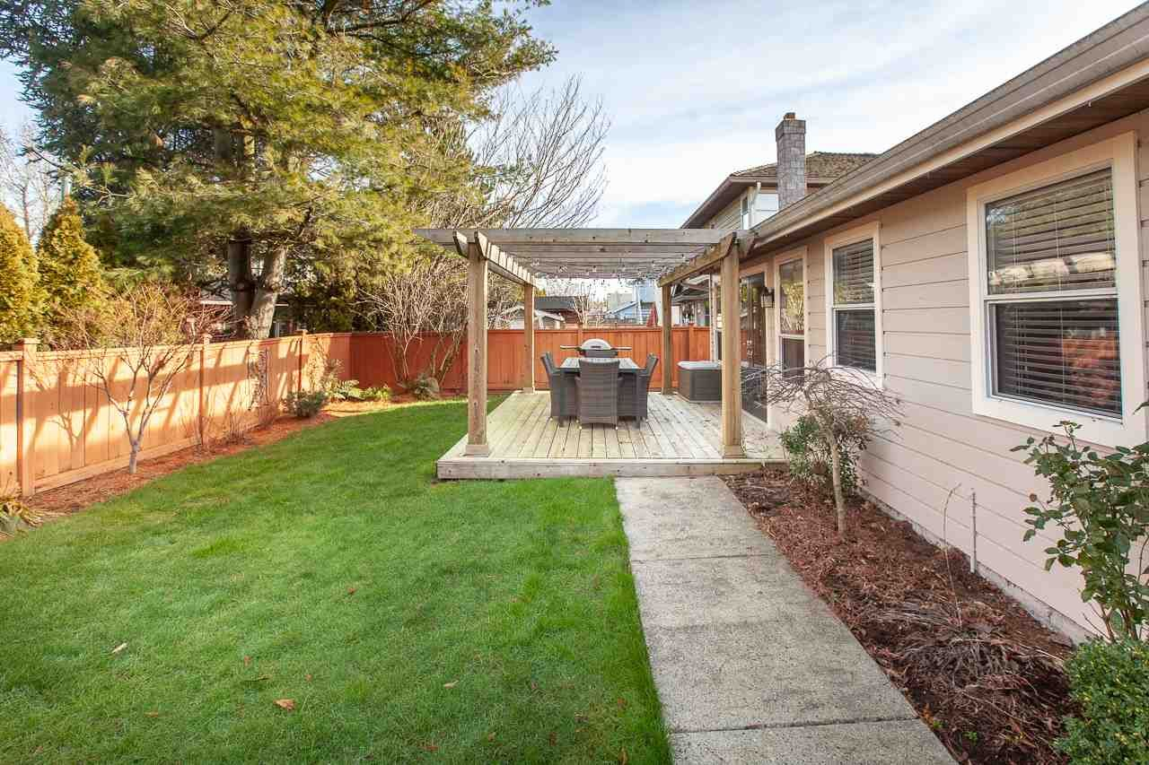 Photo 20: Photos: 6305 48A Avenue in Delta: Holly House for sale (Ladner)  : MLS®# R2333976