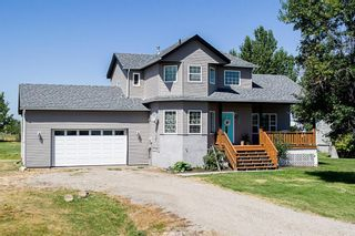 Photo 1: 234 S 3 Street W: Magrath Detached for sale : MLS®# A1087875