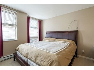 """Photo 6: 21 628 W 6TH Avenue in Vancouver: Fairview VW Townhouse for sale in """"Stella Del Fiordo"""" (Vancouver West)  : MLS®# V1136128"""