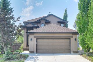 Main Photo: 208 Tuscany Hills Circle NW in Calgary: Tuscany Detached for sale : MLS®# A1127118