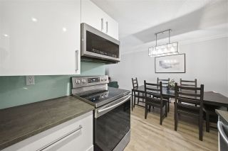 """Photo 9: 102 341 W 3RD Street in North Vancouver: Lower Lonsdale Condo for sale in """"Lisa Place"""" : MLS®# R2406775"""