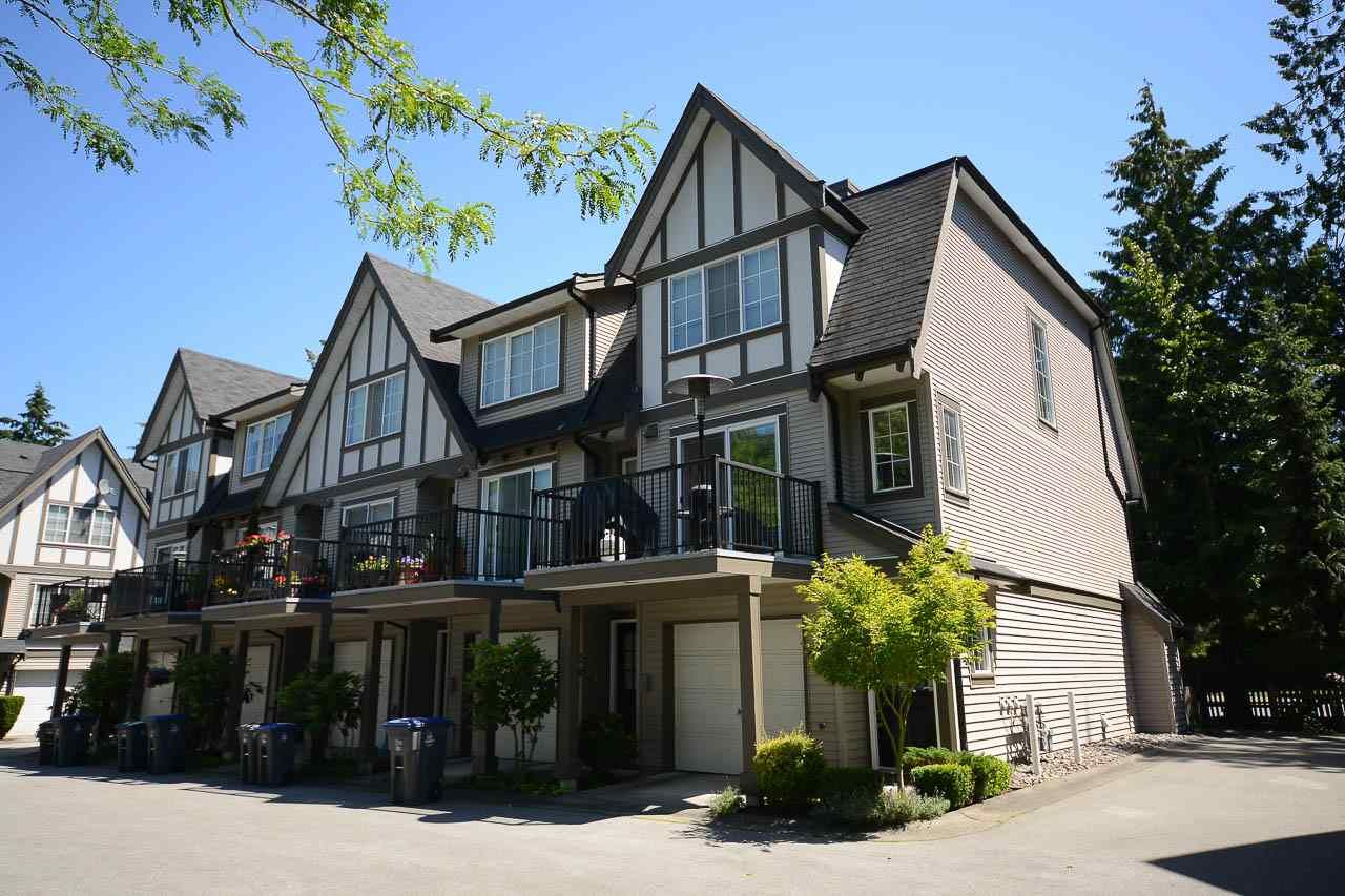 """Main Photo: 54 12778 66 Avenue in Surrey: West Newton Townhouse for sale in """"HATHAWAY VILLAGE"""" : MLS®# R2085021"""