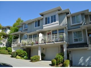 """Photo 15: 11 14952 58TH Avenue in Surrey: Sullivan Station Townhouse for sale in """"HIGHBRAE"""" : MLS®# F1318700"""