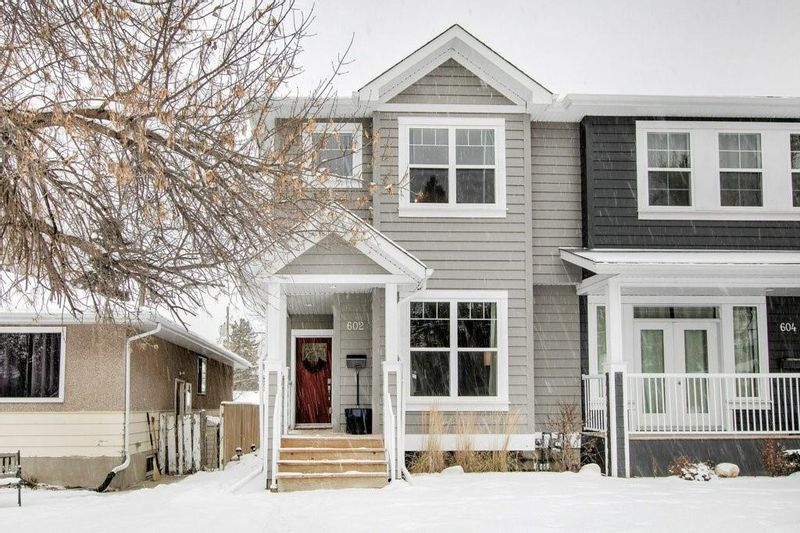 FEATURED LISTING: 602 38 Street Southwest Calgary