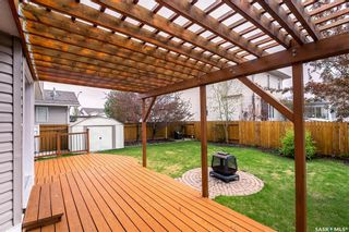 Photo 42: 279 Kucey Terrace in Saskatoon: Arbor Creek Residential for sale : MLS®# SK809054