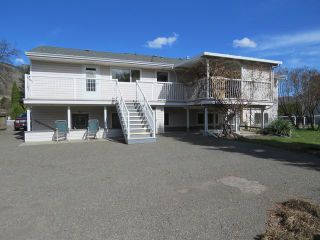Photo 4: 2677 THOMPSON DRIVE in : Valleyview House for sale (Kamloops)  : MLS®# 127618
