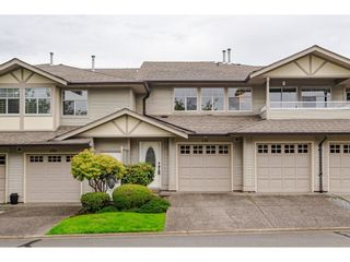 """Photo 2: 191 20391 96 Avenue in Langley: Walnut Grove Townhouse for sale in """"CHELSEA GREEN"""" : MLS®# R2621978"""