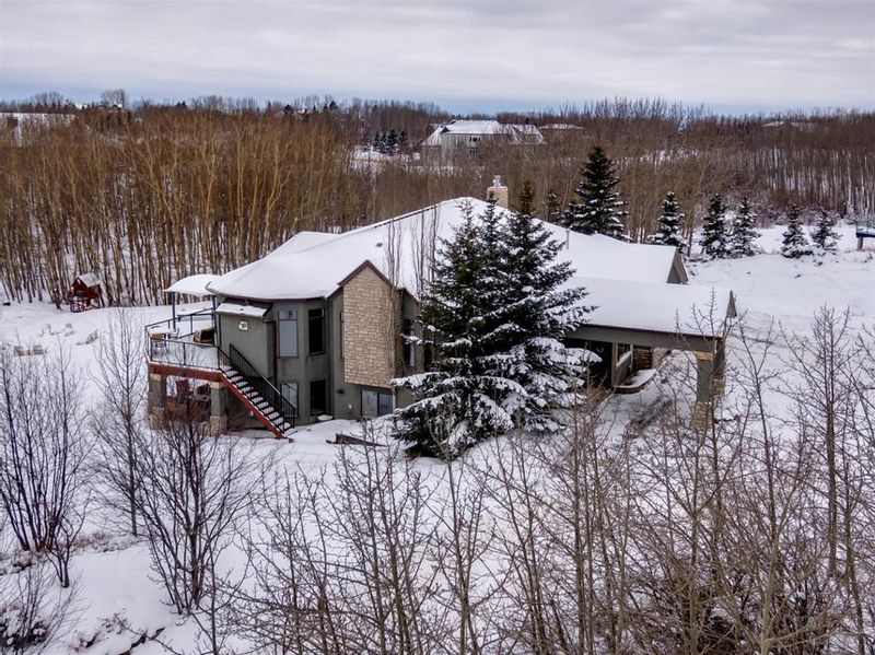 FEATURED LISTING: 71 Church Ranches Boulevard Rural Rocky View County