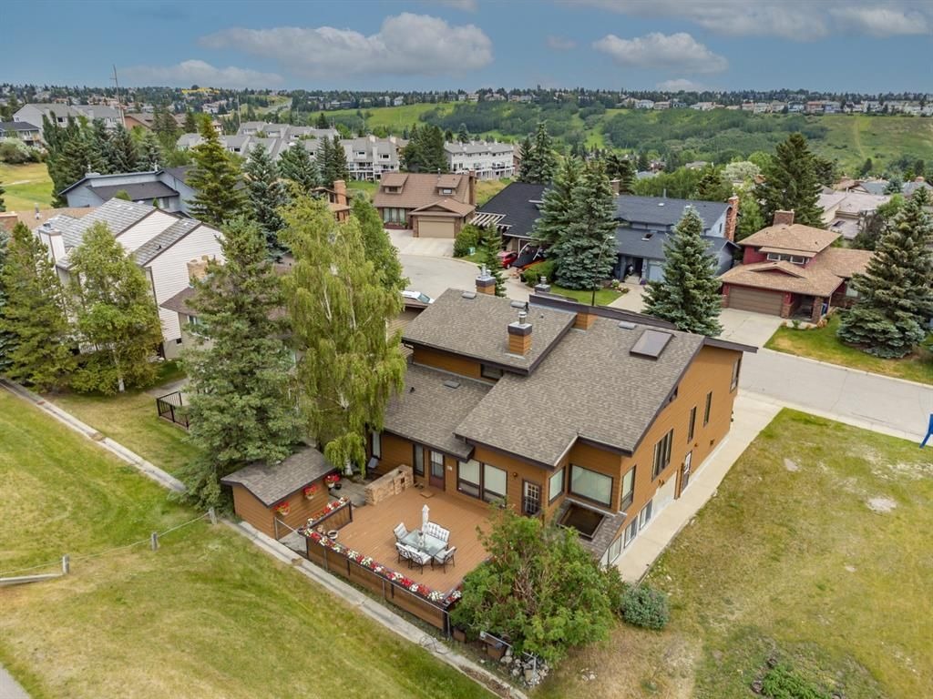 Photo 46: Photos: 156 Edgehill Close NW in Calgary: Edgemont Detached for sale : MLS®# A1127725