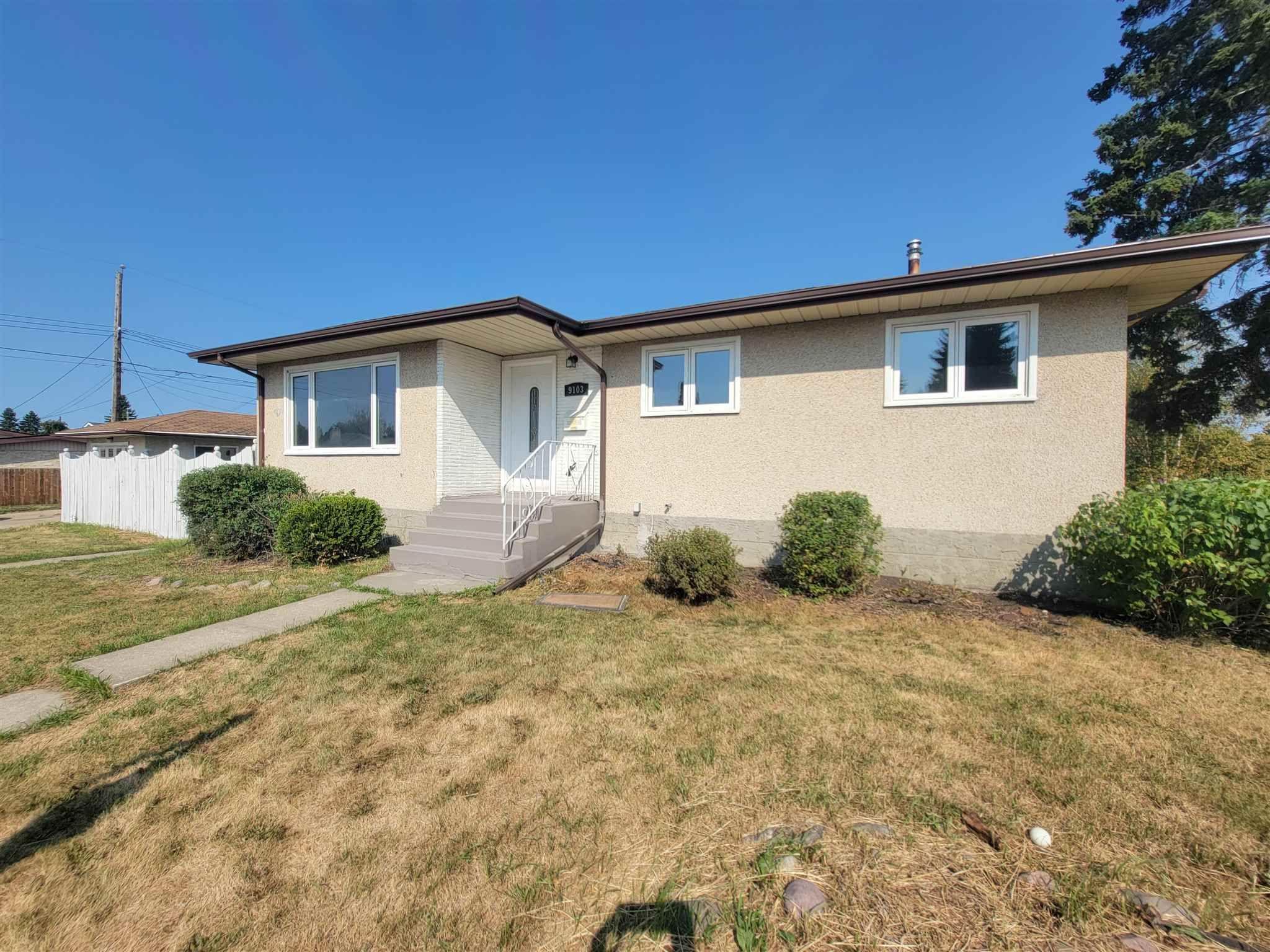 Main Photo: 9103 58 Street in Edmonton: Zone 18 House for sale : MLS®# E4239916