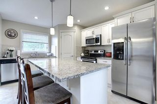 Photo 5: 224 CRANBERRY Park SE in Calgary: Cranston Row/Townhouse for sale : MLS®# C4299490