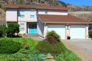 Main Photo: 3700 Navatanee Drive in Kamloops: South Thompson Valley House for sale : MLS®# 143361