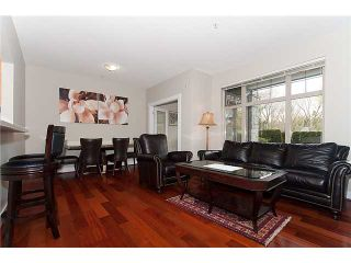 """Photo 3: 110 4885 VALLEY Drive in Vancouver: Quilchena Condo for sale in """"MACLURE HOUSE"""" (Vancouver West)  : MLS®# V881383"""