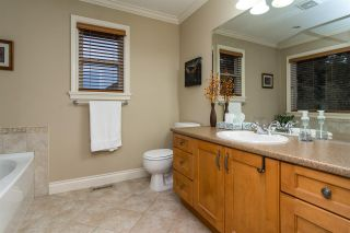 Photo 14: 6870 199A Street in Langley: Willoughby Heights House for sale : MLS®# R2231673
