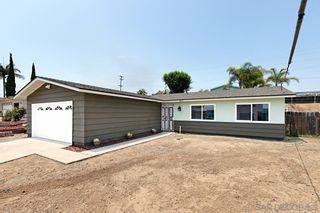 Photo 2: CHULA VISTA House for sale : 4 bedrooms : 475 Rivera Ct