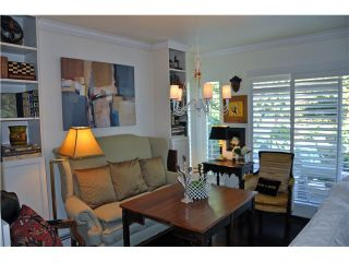 Main Photo: # 17 2130 MARINE DR in West Vancouver: Dundarave Condo  : MLS®# V987286